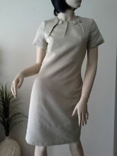 Linen Solid VERONIKA MAINE Dresses for Women