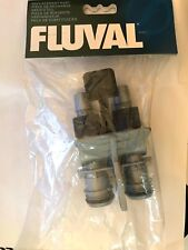 FLUVAL AQUA STOP INTEGRATED VALVE CANISTER 104 105 204 205 304 305 404 405 NEW