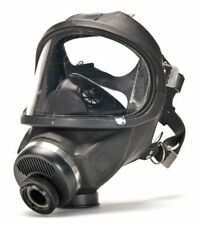 Msa 457126 Msa Ultraviewtm Gas Maskm