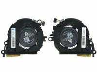"""New For HP 13"""" Spectre X360 13t-ae000 13t-ae 13-AE CPU Fan GPU Fan Cooler"""