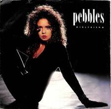 """Pebbles - Girlfriend - 7"""" Single"""