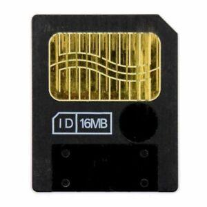 Smartmedia 16MB Camera Memory Card