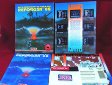 2 Apple: REFORGER' 88: NATO Defense of the Fulda PAC-SSI 1984