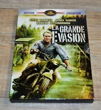 PHOTO LA GRANDE EVASION GAR011220141 JAMES GARNER REF