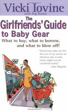 The Girlfriends Guide to Baby Gear: What to Buy,