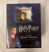 2007 Gentle Giant Harry Potter Light-Up Bust FYE Suncoast - Sealed - Rare LOW #1