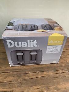 Dualit Domus 4 Slice Toaster