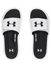 Under armour Solid Sandals \u0026 Flip Flops