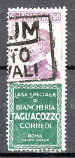 C57 - REGNO 1924 - PUBBLICITARI - il n.17 - 1 l. - CERTIFICATO RAYBAUDI