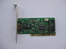 SOHO HT-8139/R 10/100M PCI Network LAN Card