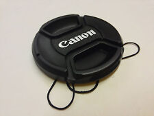 67mm Lens Cap For Canon Digital Camera