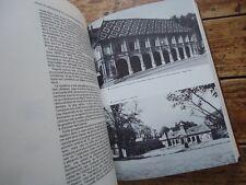 ATLAS GEOGRAPHIE HAUTE BOURGOGNE FRANCHE COMTE CLAVAL 1978 DIJON BESANCON