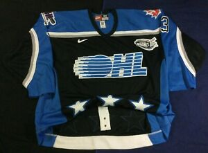 Hershey Cup All Star Hockey Nike Jersey Size58