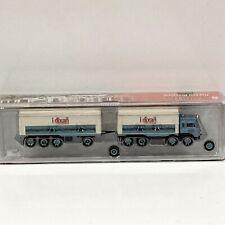 Brekina Art 58428 Camion FIAT 690 con Rimorchio DIXAN
