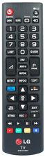 * Nuovo * Originale Lg 42ln613v Smart TV LED Telecomando Full Size