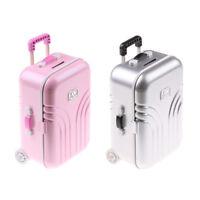 Reiseset Koffer Koffer Für 18 Zoll Puppen Geschenk nur Suitca ST
