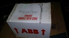 NEW ABB Q009SA008A TYPE XPS STATION CLASS SURGE ARRESTER B468013 New in Box