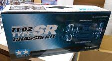 47439 1/10 TT-02 Type-SR Chassis Kit TAMIYA RC