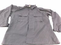 PROPPER MEN'S TACTICAL WORK DRESS DUTY SHIRT MILITARY POLICE LONG SLEEVE 110281