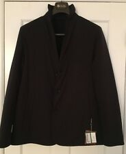 Loro Piana Men's Rare Reversible Kipling Jacket Cash and Wind Retail $4,465.00