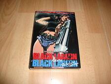 BLACK LAGOON & THE SECOND BARRAGE SERIE COMPLETA DE ANIME DVD CON 5 DISCOS