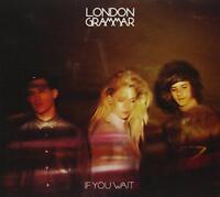 London Grammar - If You Wait (NEW CD)