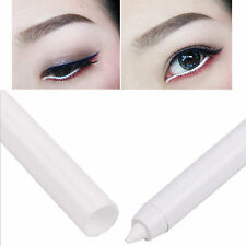 1 PC Beauty White Eyeliner Pencil Eye Liner-Waterproof Long Lasting Eye Brighten
