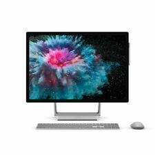 Microsoft Surface Studio 2 - Coeur i7 2.9GHz, 32GB, Windows 10 Pro