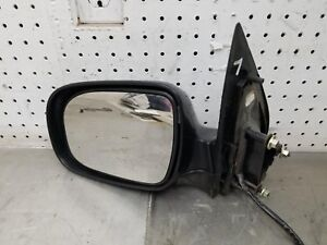 Chevy Venture Door Mirror Left Driver Side OEM Heated Uplander