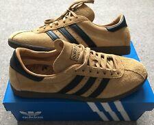 Adidas Originals Tobacco / UK 9.5 / SPZL / Berlin / Lotherton