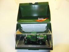1/43 CASTROL Werbemodell Ford V 8 in Weihnachts-Geschenkverpackung