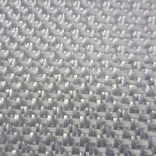"Fiberglass Fabric Cloth:  Style 1597, 39 osy, 504 Volan Finish, 38"" x 36"""