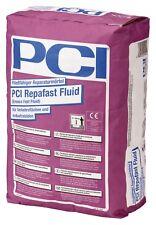 PCI Repafast Fluide 25 KG Fluide Mortier de Réparation Pour Industrieböden