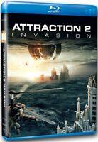 Attraction 2: Invasion [New DVD]