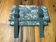 Emergency Airway Roll Medical Supplies Bag Pouch by S.O. Tech Cordura Material