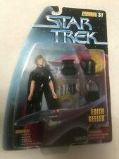 Playmates Star Trek: The Original Series Edith Keeler