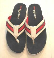 ROCKPORT XCS Men's Size 9M Thong sandal (hh)