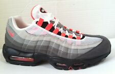 hot sale online 4f22e 2be3a NWOBX MENS SIZE 10.5 NIKE AIR MAX 95 ESSENTIAL SNEAKERS (AT2865-100)