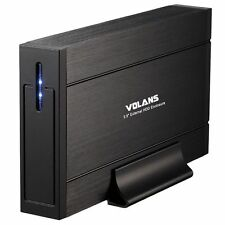 VOLANS Computer Drive Enclosures & Docks
