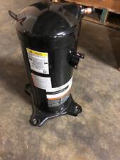 Copeland Scroll 4 Ton Compressor 208 23 3 Phase Zp42k6e Tf5 130 Brand New