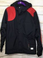 Oneill Snowboard Ski Coat  Shooter Jacket 10K Waterproof  Winter Sz 12