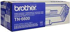 TONER BROTHER TN-6600 TN6600 NEUF +50% OFFERT / TN-6300