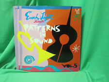Enoch Light Presents Patterns in Sound Volume 5 - Project Total Sound  1968