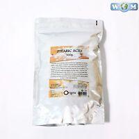 Stearic Acid Wax 500g (WAX500STEA)
