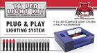 Redcat Racing Gen8 Scout II 16 LED Light Kit for Gen 8 Body Set RER11650 11650