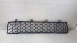 2012-2017 Fiat 500 Front Bumper Mounted Grille 55108691 2611
