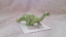 Hagen Renaker Dinosaur Diplodocus Figurine Miniature New Free Shipping 00971