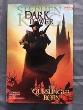 Dark Tower: The Gunslinger Born Hardcover First Print