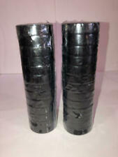 Umikk Electrical Tape 13 Roll Waterproof Insulationblack Electrical Tape Pack