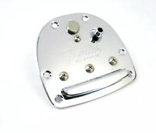 Genuine Fender Classic Jaguar/Jazzmaster® Vibrato Tailpiece w/Arm 007-6232-049